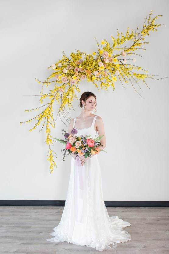 Citrine and Lilac Colorful Wedding Ideas – Laura Rose Weddings – Verve Event Co 41
