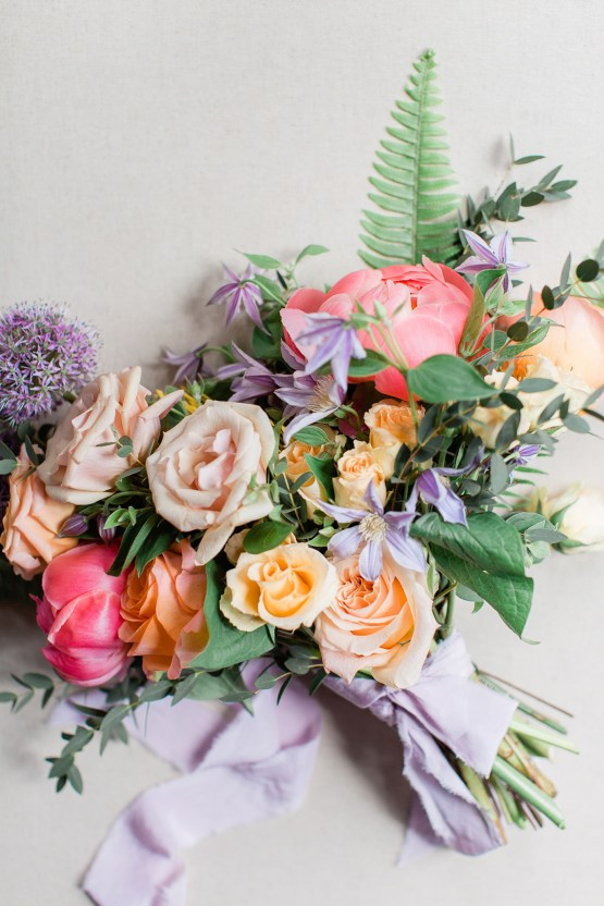 Citrine and Lilac Colorful Wedding Ideas – Laura Rose Weddings – Verve Event Co 45