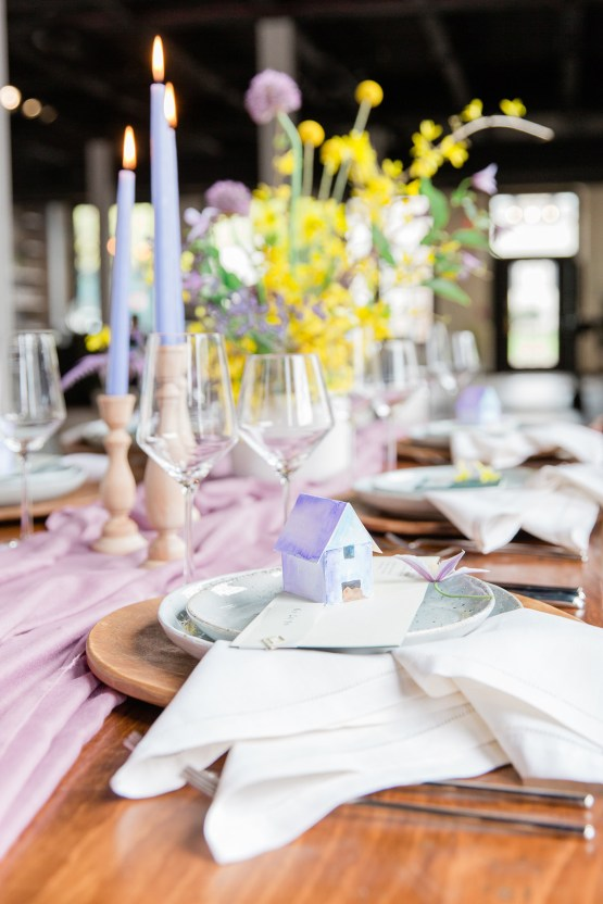 Citrine and Lilac Colorful Wedding Ideas – Laura Rose Weddings – Verve Event Co 8