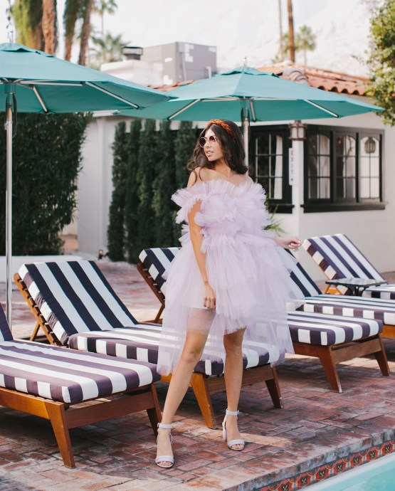 Elizabeth Dye – Villa Royale – Modern Love Palm Springs Event – Green Wedding Shoes – The Ultimate Guide to Getting Married in Palm Springs – Bridal Musings