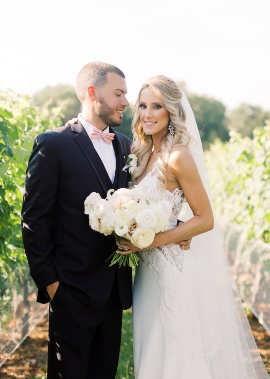 Lavish Southern Winery Wedding – Molly Lichten Photography 31