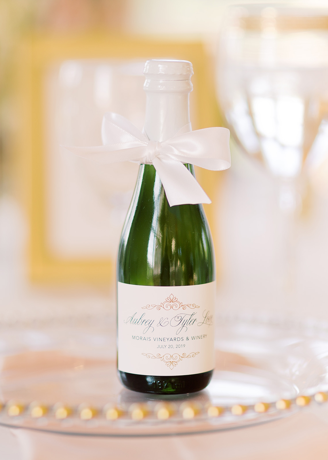 Lavish Southern Winery Wedding – Molly Lichten Photography 36