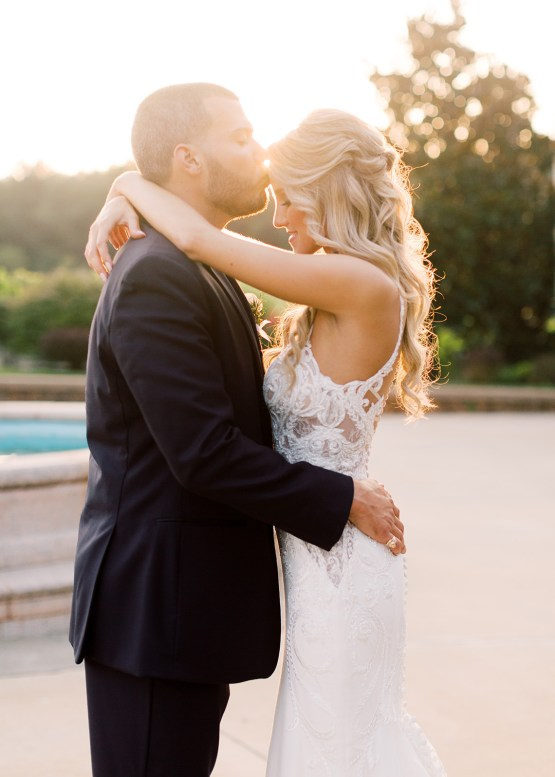 Lavish Southern Winery Wedding – Molly Lichten Photography 40