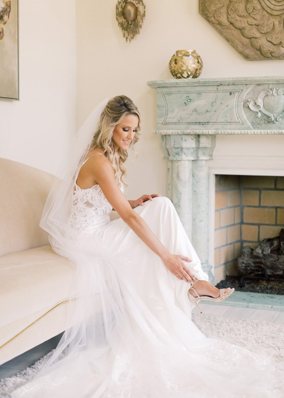 Lavish Southern Winery Wedding – Molly Lichten Photography 9