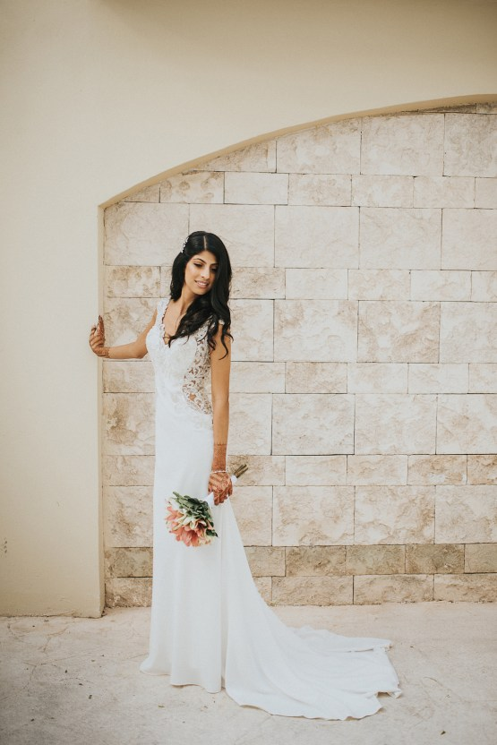 Moon Palace Cancun Wedding – Azra Jenna Photography 1