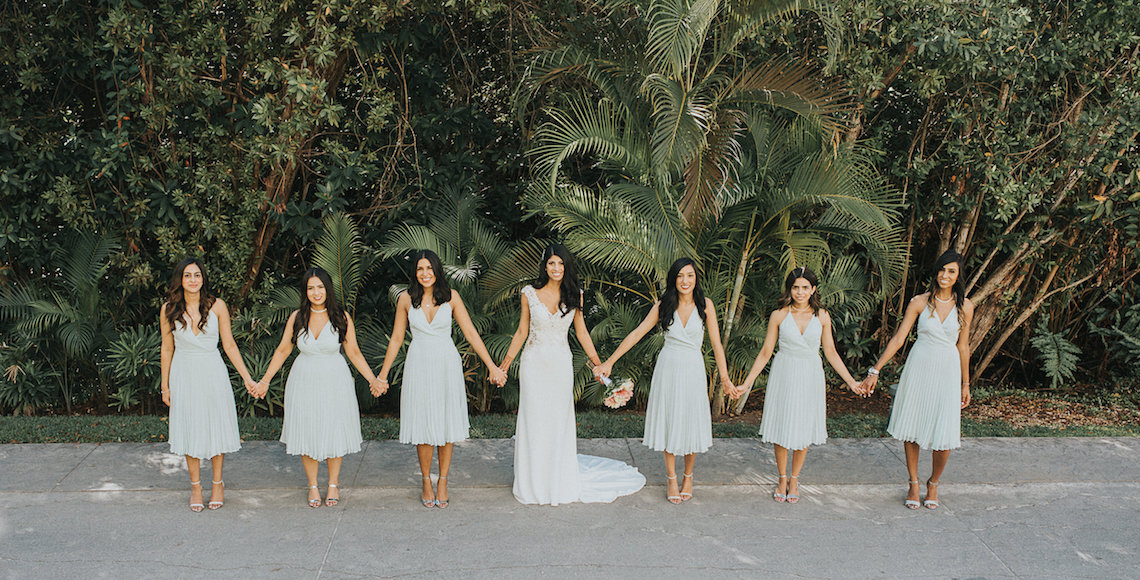 Moon Palace Cancun Wedding – Azra Jenna Photography 2