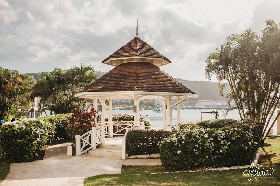 Moon Palace Jamaica Wedding – Felicia Photographer 1
