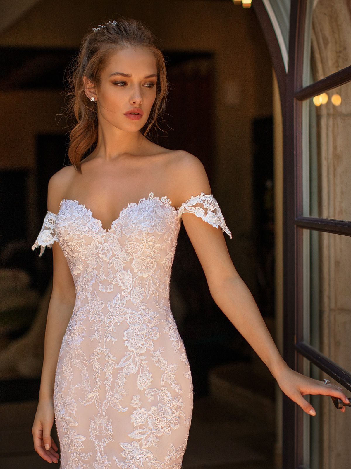 Questions to Ask When Wedding Dress Shopping – Bridal Musings – Moonlight Bridal – Moonlight Couture 1