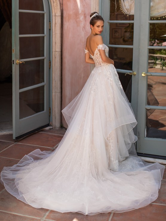 Questions to Ask When Wedding Dress Shopping – Bridal Musings – Moonlight Bridal – Moonlight Couture 5