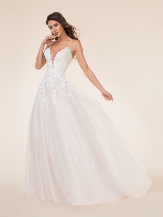 Questions to Ask When Wedding Dress Shopping – Bridal Musings – Moonlight Bridal – Moonlight Tango 1