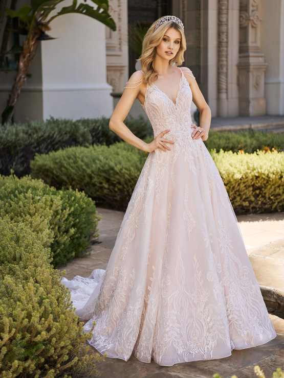 Questions to Ask When Wedding Dress Shopping – Bridal Musings – Moonlight Bridal – Val Stefani 1
