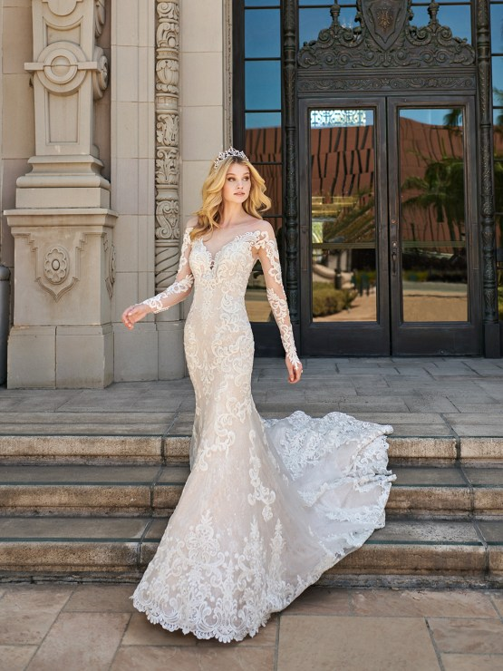 Questions to Ask When Wedding Dress Shopping – Bridal Musings – Moonlight Bridal – Val Stefani 3