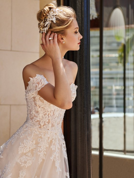 Questions to Ask When Wedding Dress Shopping – Bridal Musings – Moonlight Bridal – Val Stefani 5