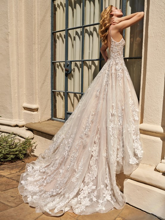 Questions to Ask When Wedding Dress Shopping – Bridal Musings – Moonlight Bridal – Val Stefani 6