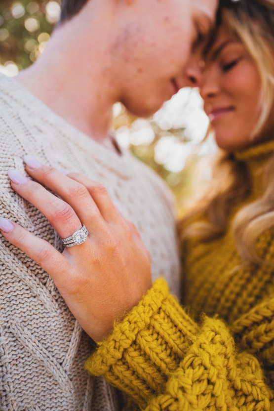 Reasons to spend less on your engagement ring – Modern Gents Trading Co – Bridal Musings 3