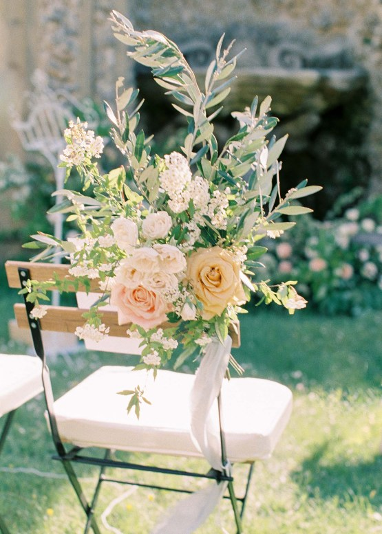 Villa Medicea Tuscany Wedding – Giulia Alessandri Wedding and Event Planner – Kir and Ira Photography 15