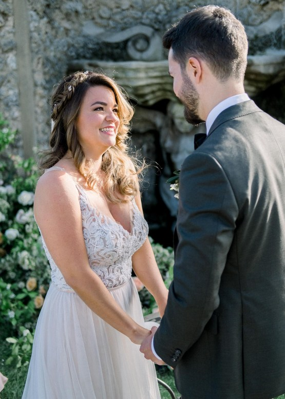 Villa Medicea Tuscany Wedding – Giulia Alessandri Wedding and Event Planner – Kir and Ira Photography 18