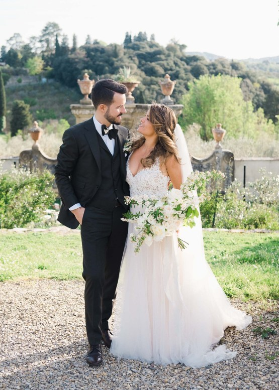 Villa Medicea Tuscany Wedding – Giulia Alessandri Wedding and Event Planner – Kir and Ira Photography 20