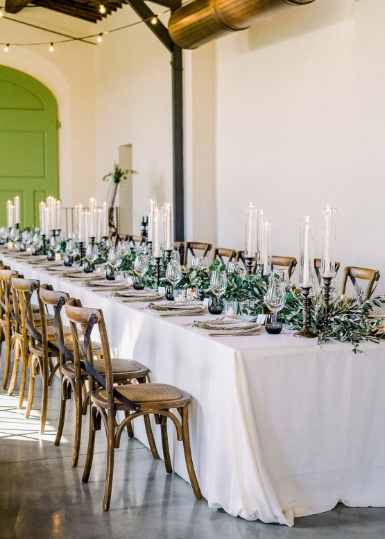 Villa Medicea Tuscany Wedding – Giulia Alessandri Wedding and Event Planner – Kir and Ira Photography 26