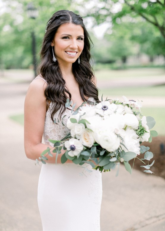 Blue Wedding at Barnsley Gardens Ruins in Georgia – Shauna Veasey 12