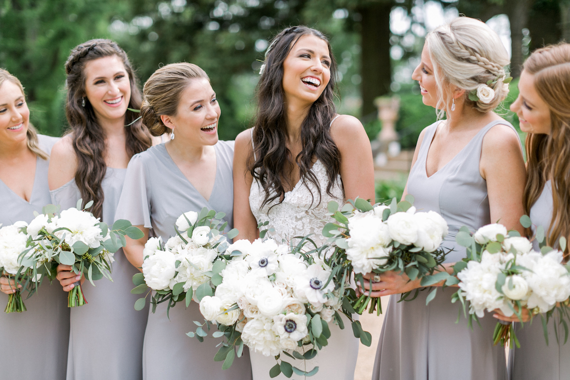 Blue Wedding at Barnsley Gardens Ruins in Georgia – Shauna Veasey 2