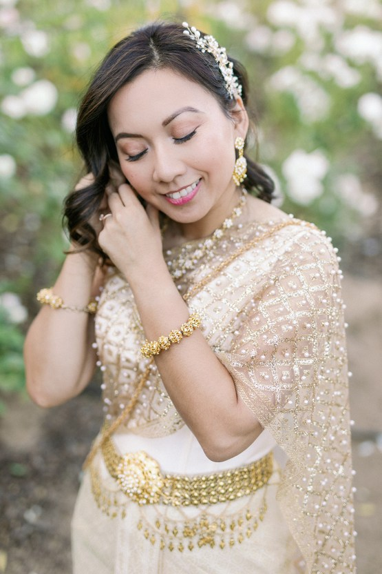 Golden Hour Southern California Wedding with Cambodian Influence – Carrie McGuire Photography 19