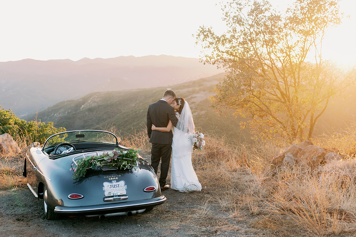 Golden Hour Southern California Wedding with Cambodian Influence – Carrie McGuire Photography 4