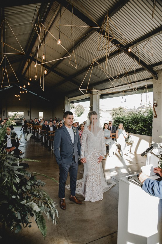 Modern Geometric Inspired South African Wedding – Conway Photography 13