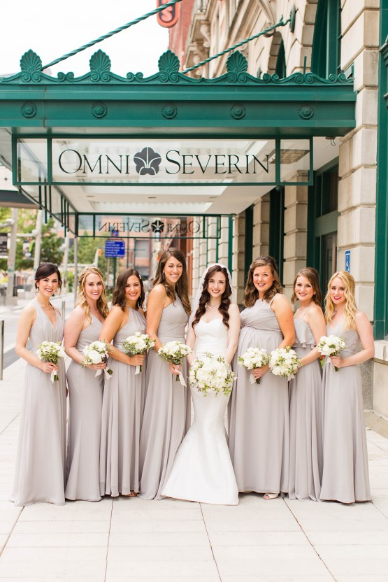 Ornate Jewish Ballroom Wedding with the Brides Grandmothers Wedding Dress – Danielle Harris Photography 21