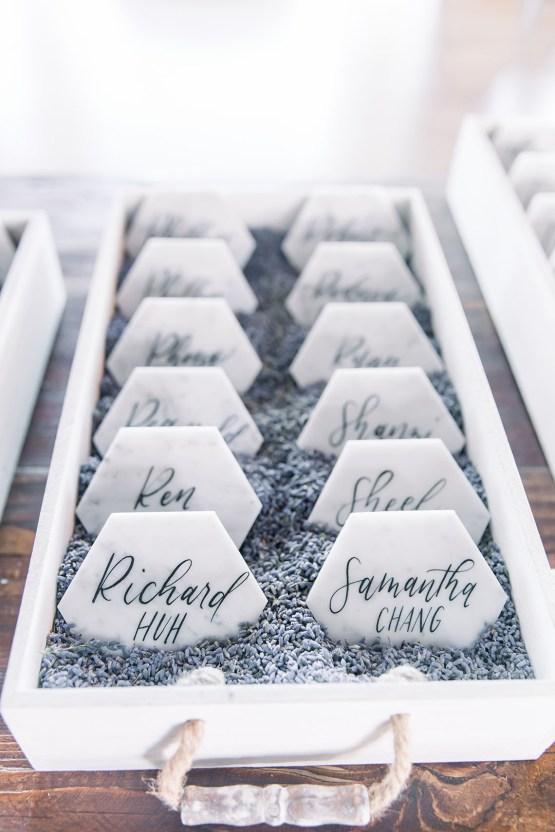 Lush Lavender Bel Air LA Wedding – Hanh Nguyen 15