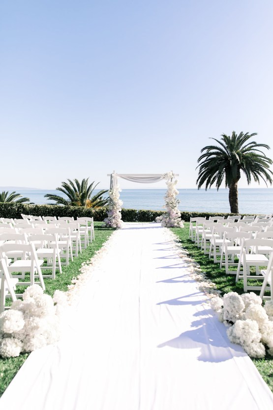 Lush Lavender Bel Air LA Wedding – Hanh Nguyen 26