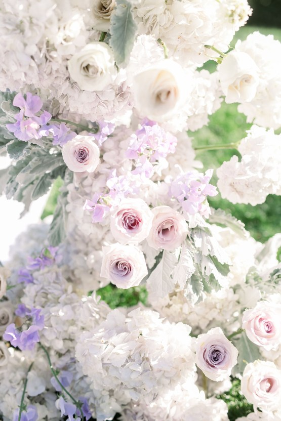 Lush Lavender Bel Air LA Wedding – Hanh Nguyen 28