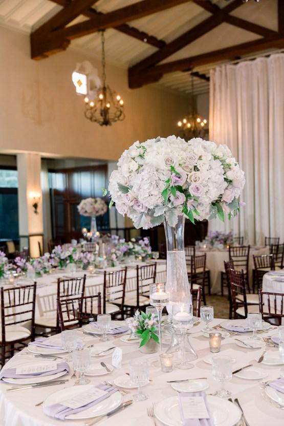 Lush Lavender Bel Air LA Wedding – Hanh Nguyen 35