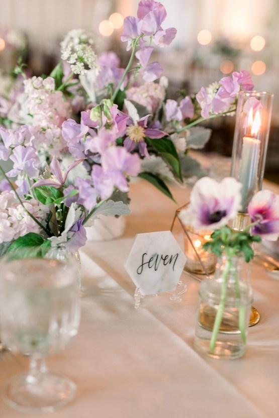 Lush Lavender Bel Air LA Wedding – Hanh Nguyen 37