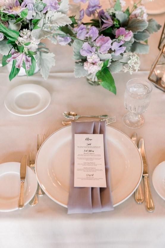 Lush Lavender Bel Air LA Wedding – Hanh Nguyen 38