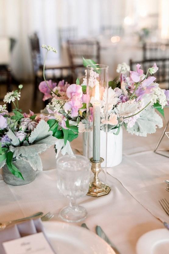 Lush Lavender Bel Air LA Wedding – Hanh Nguyen 39