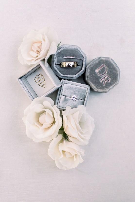 Lush Lavender Bel Air LA Wedding – Hanh Nguyen 5