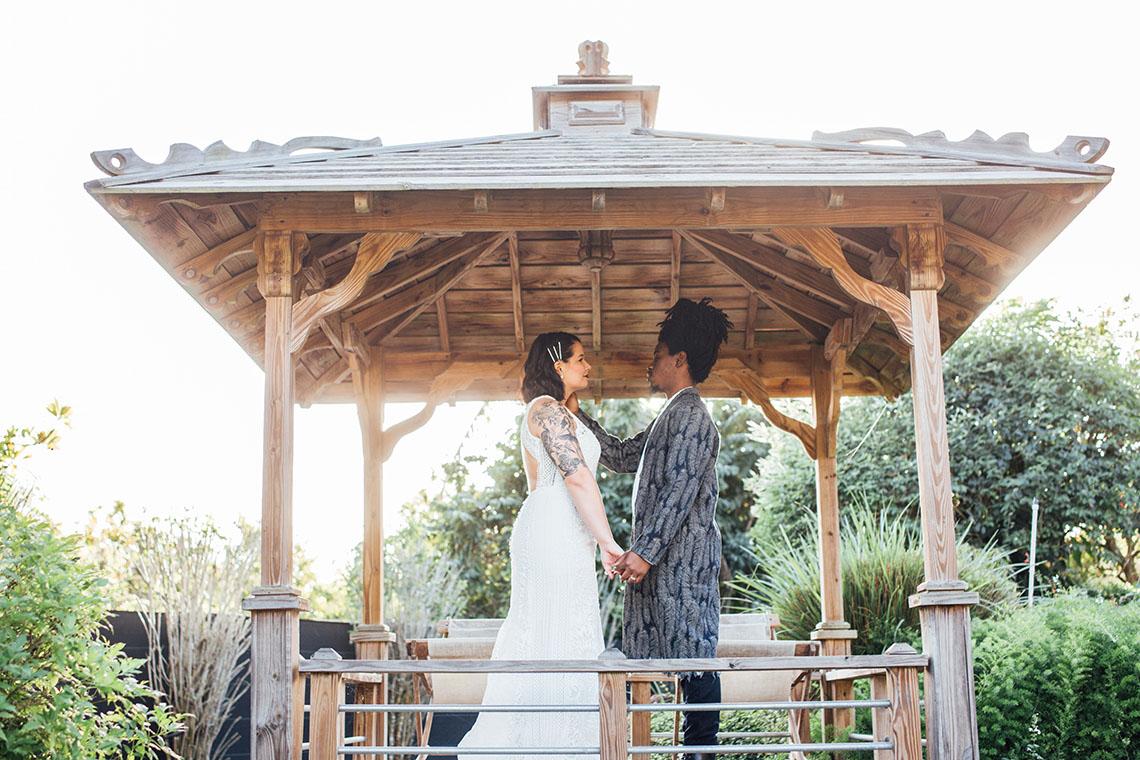 Miami Koi Gardens Wedding – Anton Kirindongo – Events by U 1