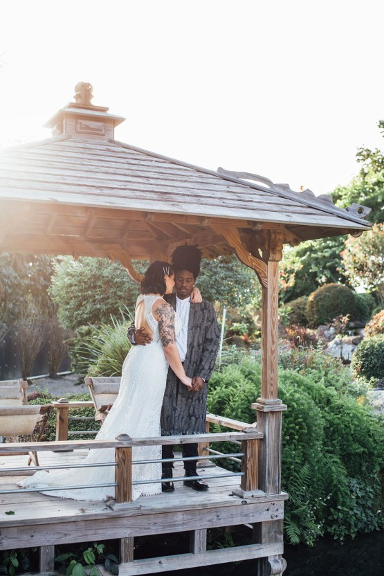 Miami Koi Gardens Wedding – Anton Kirindongo – Events by U 18