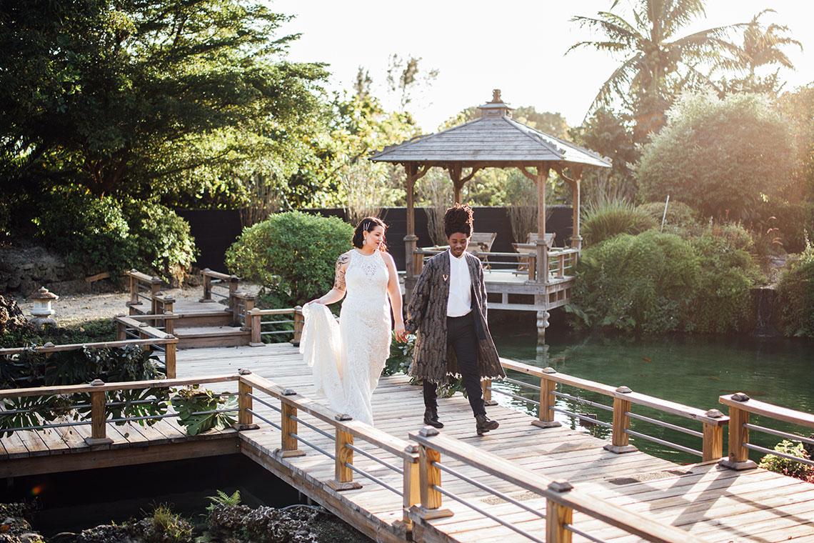 Miami Koi Gardens Wedding – Anton Kirindongo – Events by U 2