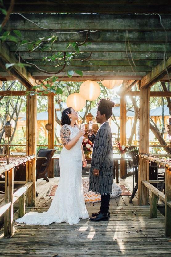 Miami Koi Gardens Wedding – Anton Kirindongo – Events by U 22