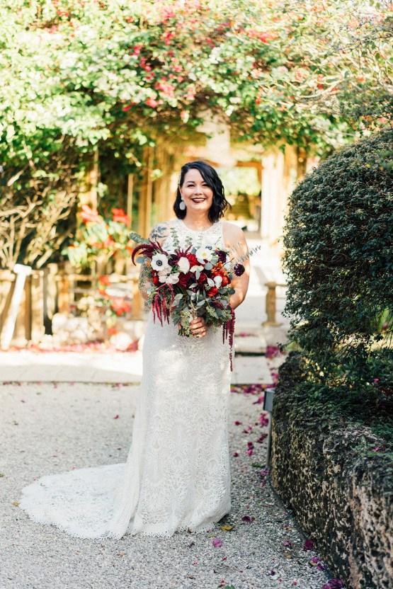 Miami Koi Gardens Wedding – Anton Kirindongo – Events by U 24