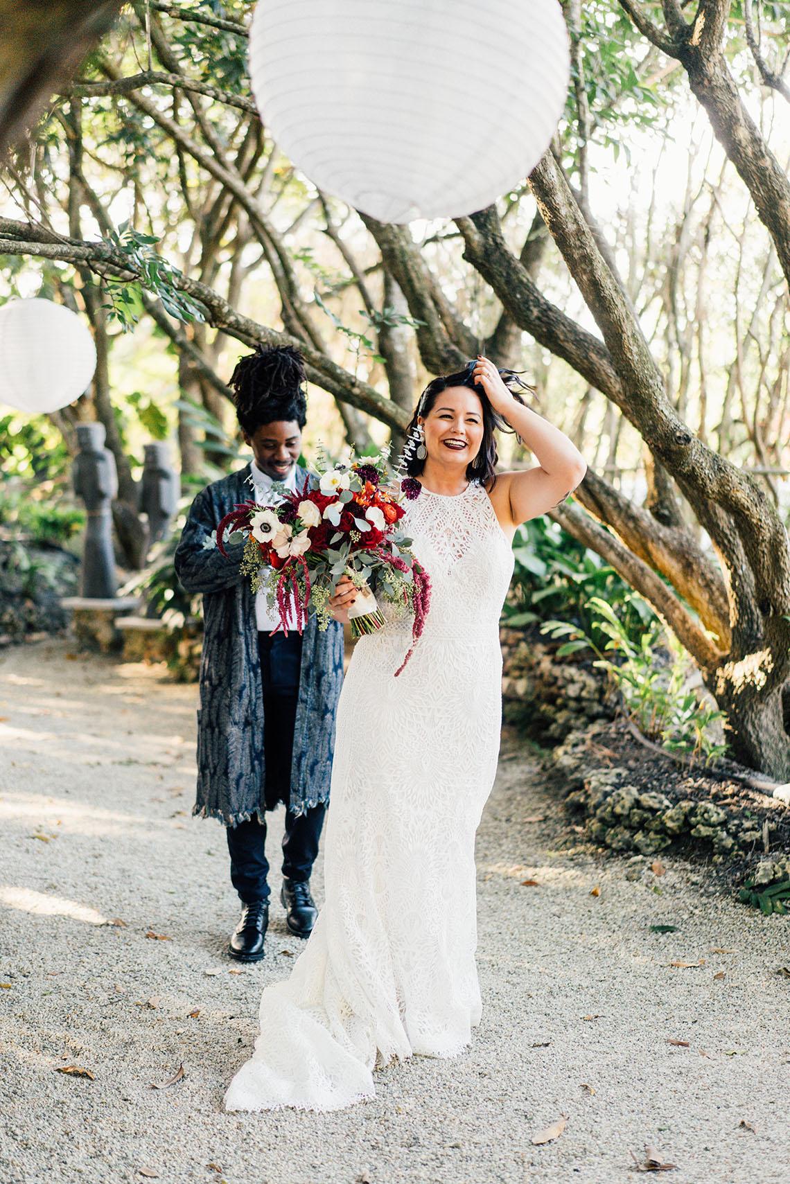 Miami Koi Gardens Wedding – Anton Kirindongo – Events by U 27