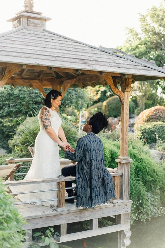 Miami Koi Gardens Wedding – Anton Kirindongo – Events by U 28