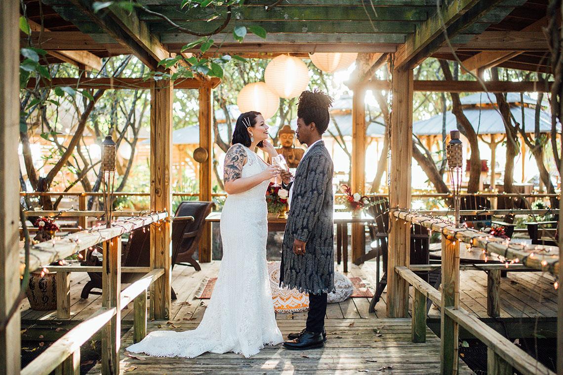 Miami Koi Gardens Wedding – Anton Kirindongo – Events by U 3