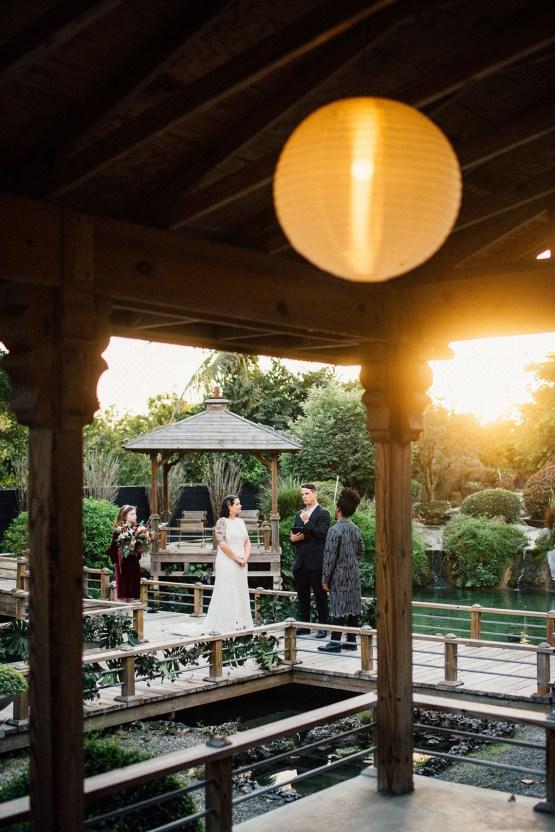Miami Koi Gardens Wedding – Anton Kirindongo – Events by U 30