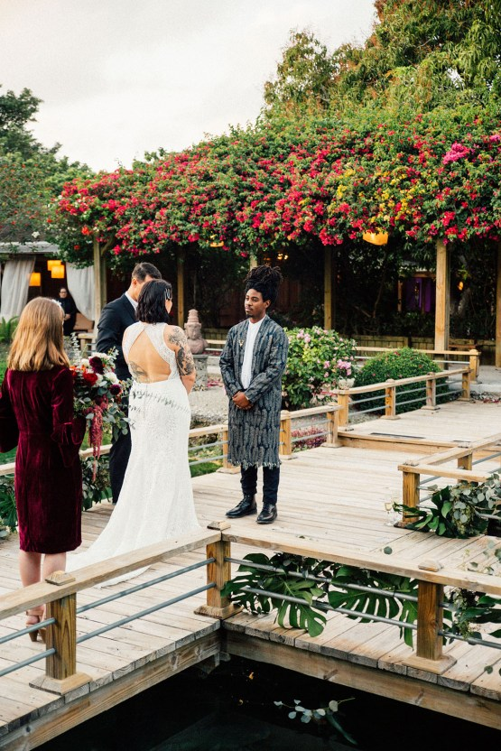 Miami Koi Gardens Wedding – Anton Kirindongo – Events by U 31