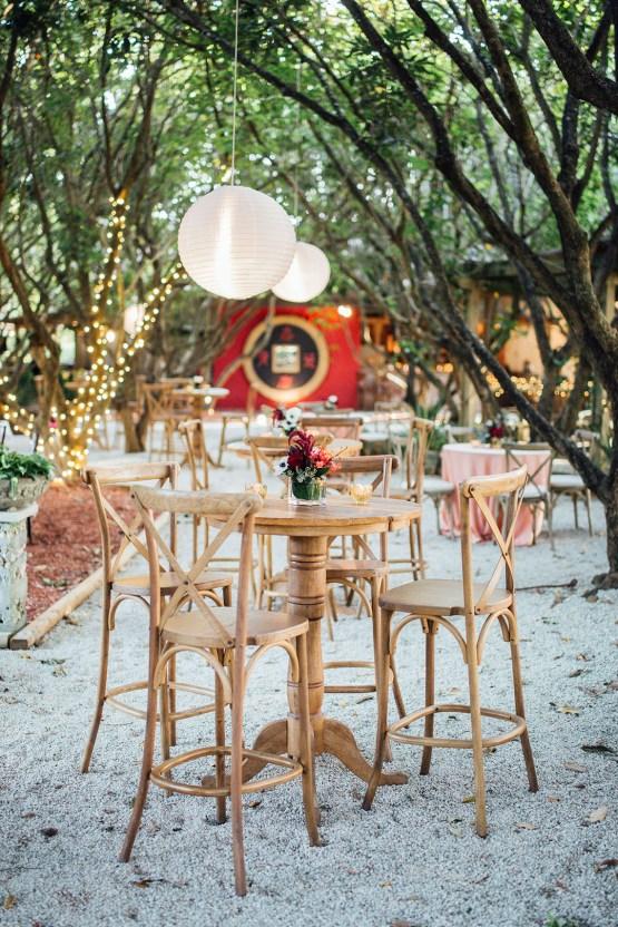 Miami Koi Gardens Wedding – Anton Kirindongo – Events by U 33