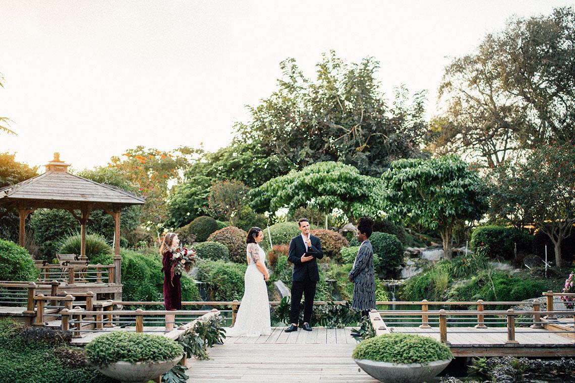 Miami Koi Gardens Wedding – Anton Kirindongo – Events by U 4