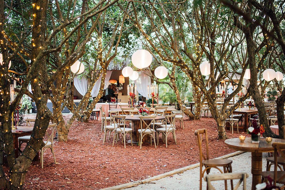 Miami Koi Gardens Wedding – Anton Kirindongo – Events by U 6